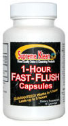 Supreme Klean 1-Hour Fast Flush