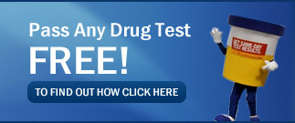 Pass a Drug Test for Free