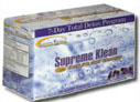 Supreme Klean 7-Day Cleansing Program